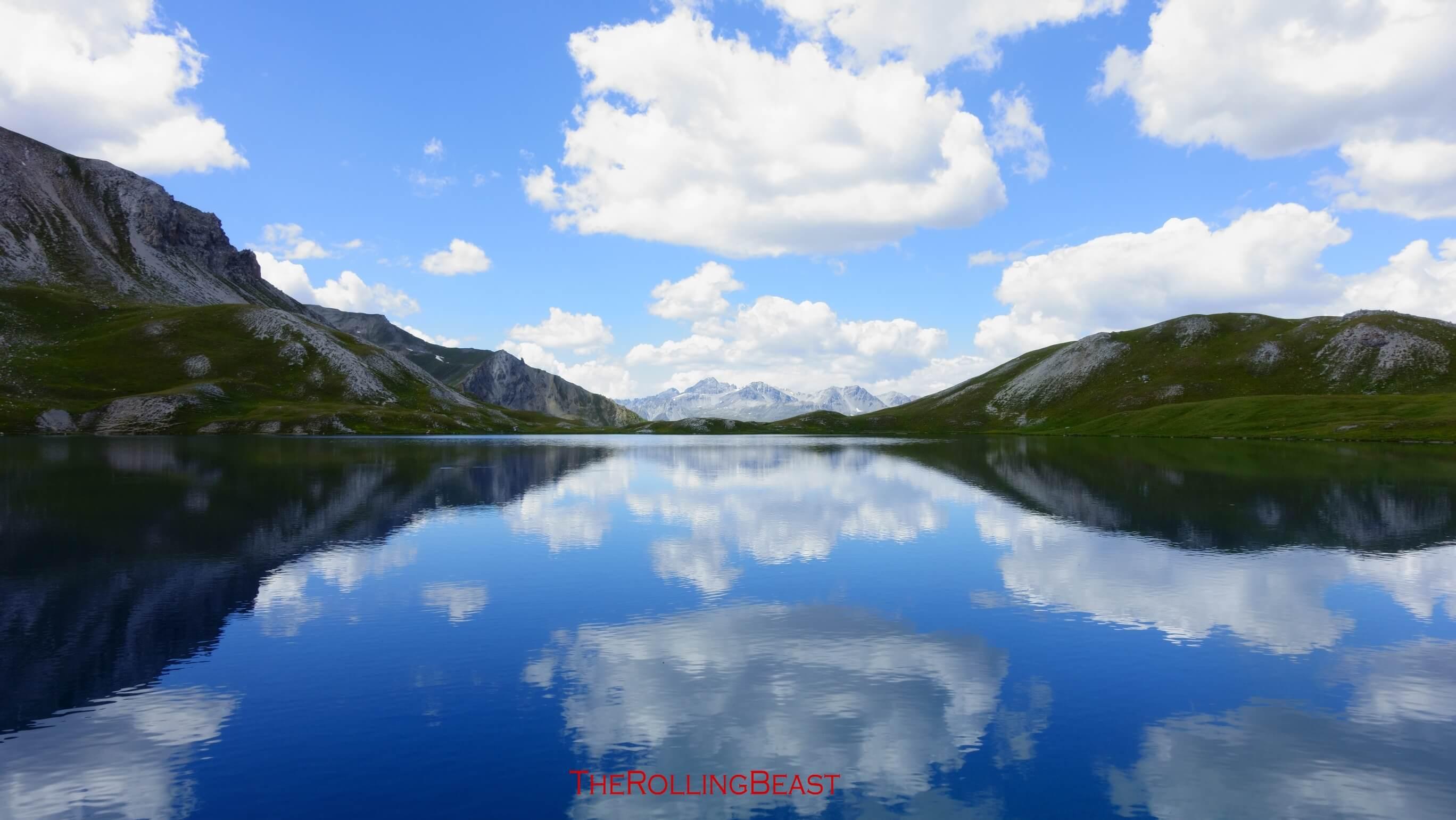 Val Müstair | Wanderung zum Lai da Rims