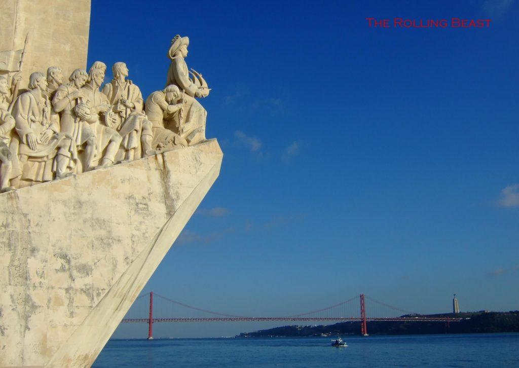 Lisboa_Ponte and Belem
