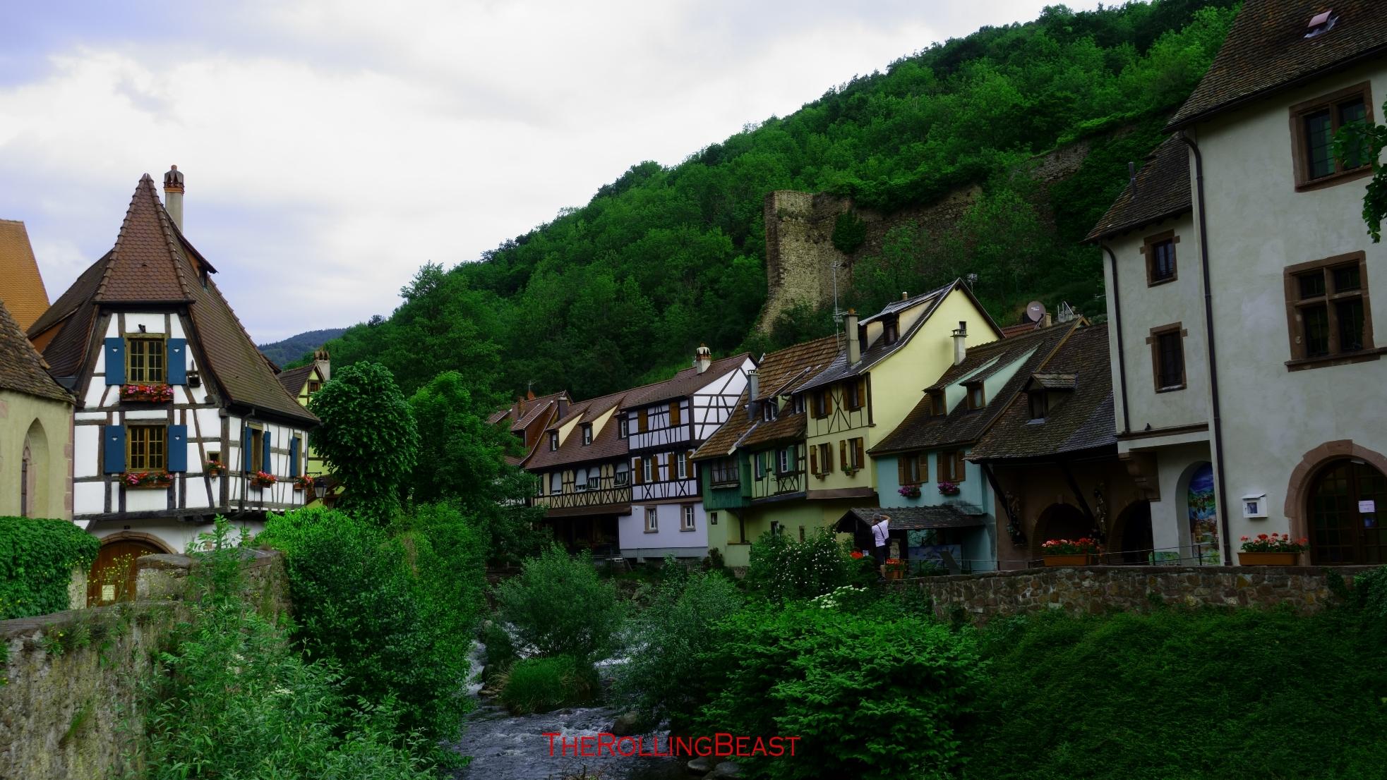 Alsace Kaysersberg