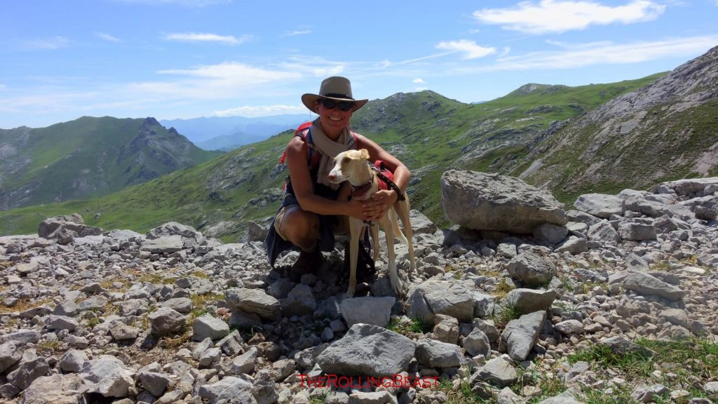 Betty and Romeo - Picos de Europa