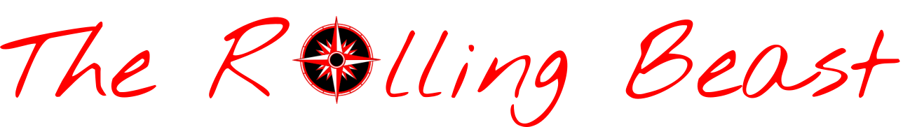 The Rolling Beast Logo