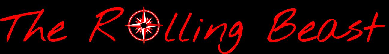 The Rolling Beast Logo